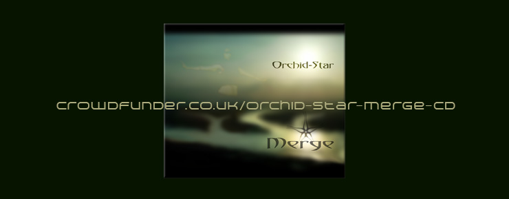 Orchid-Star