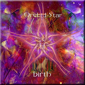 Orchid-Star 'Birth'