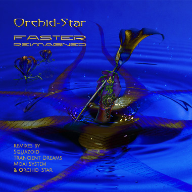 Orchid-Star - Faster Reimagined