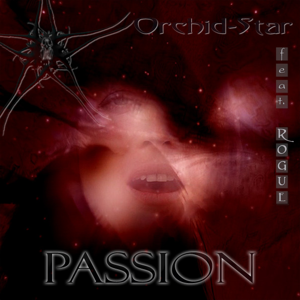 Orchid-Star - Passion